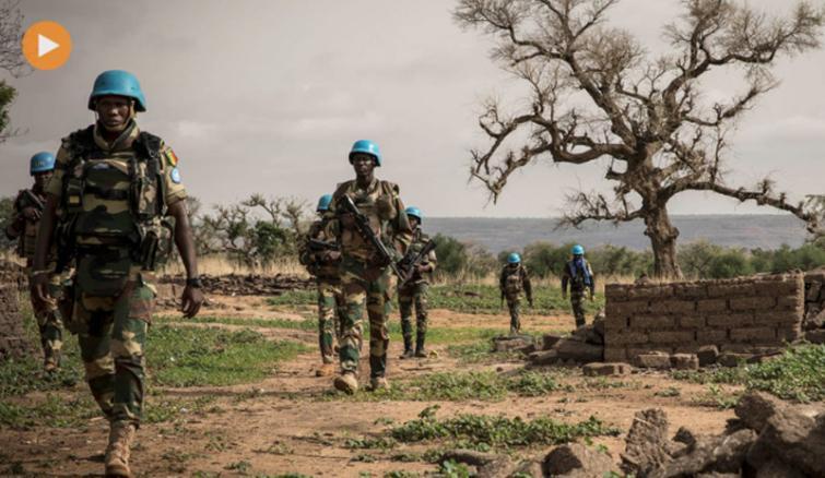 UN evaluates progress in improving peacekeeping performance