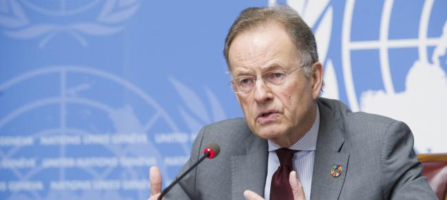 'Compelling case' for urgency around global disarmament, UN-led forum told