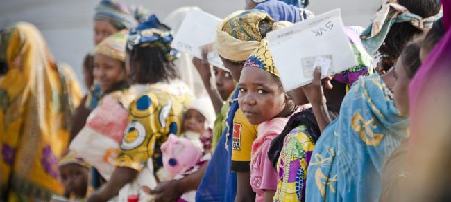 'Forgotten crisis' in Cameroon, with attacks on the rise, millions in need of 'lifesaving assistance'
