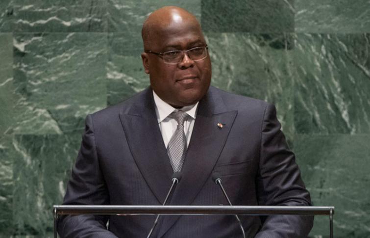DR Congo President outlines vision for a 'more representative' UN Security Council