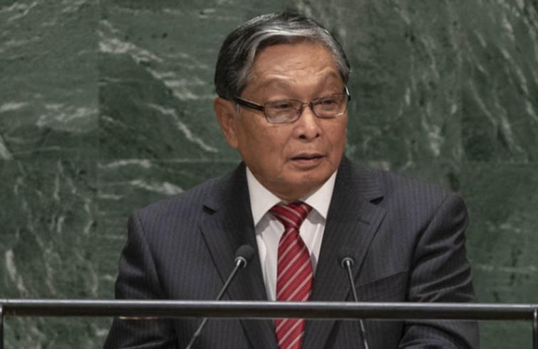 Myanmar willing to repatriate 'verified returnees' from Bangladesh