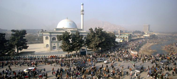 Afghanistan: Blast in Nangarhar mosque leaves 62 dead