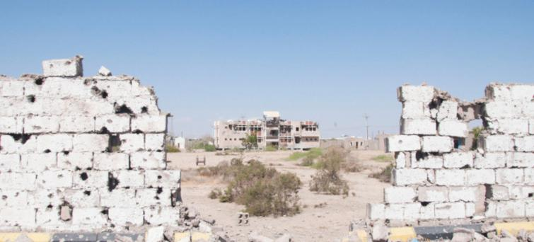 Intensified Al Qaeda and ISIL activity in Yemen 'deeply worrying', says UN Human Rights Office