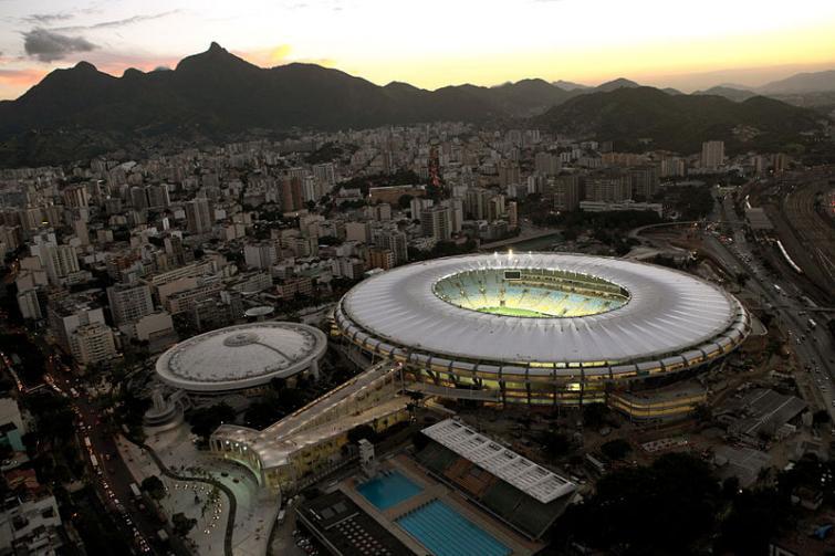 Brazil bans entry to violent fans for Copa America