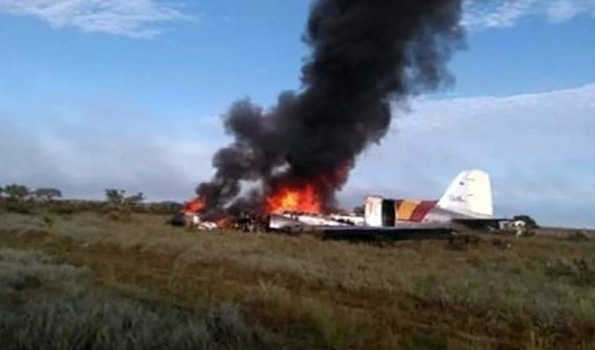 Ethiopian Airlines plane crashes killing all 157 on board