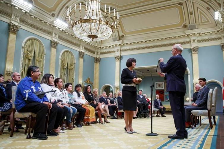 Canada supports partners to prevent gender-based violence