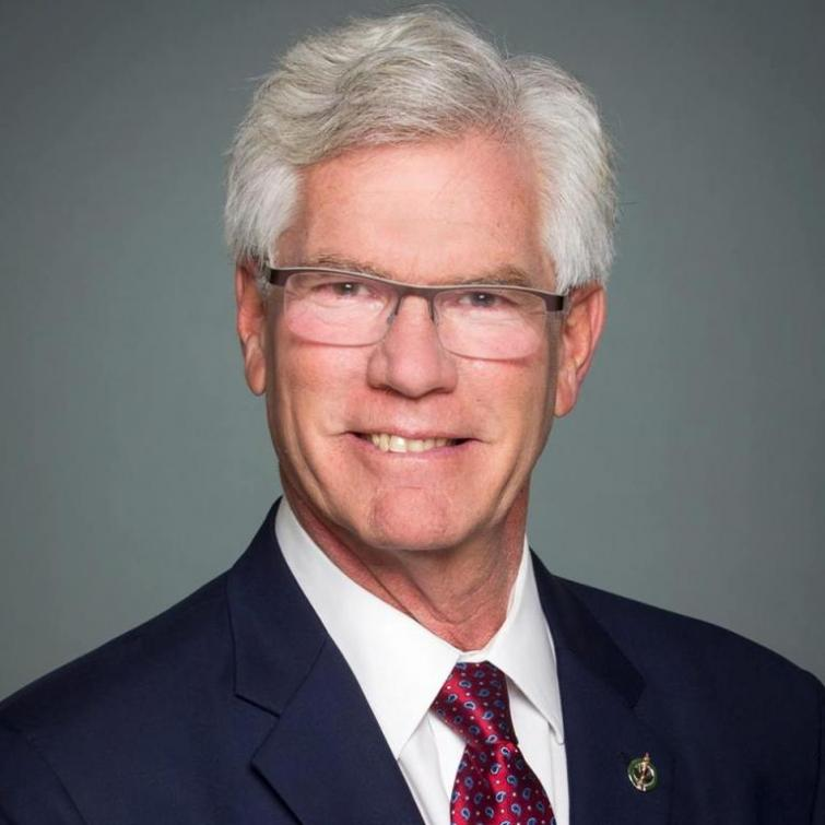 Jim Carr presents global opportunities for Canadian businesses