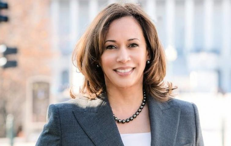 I can't fund my own campaign, I am not a billionaire: Kamala Harris quits 2020 presidential race due to cash-crunch