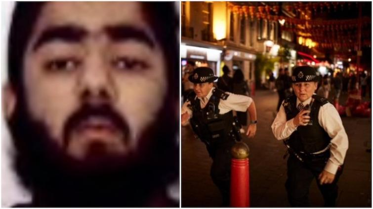 London Bridge attacker is a Pakistani origin man who once wanted to build terror training camp in Kashmir