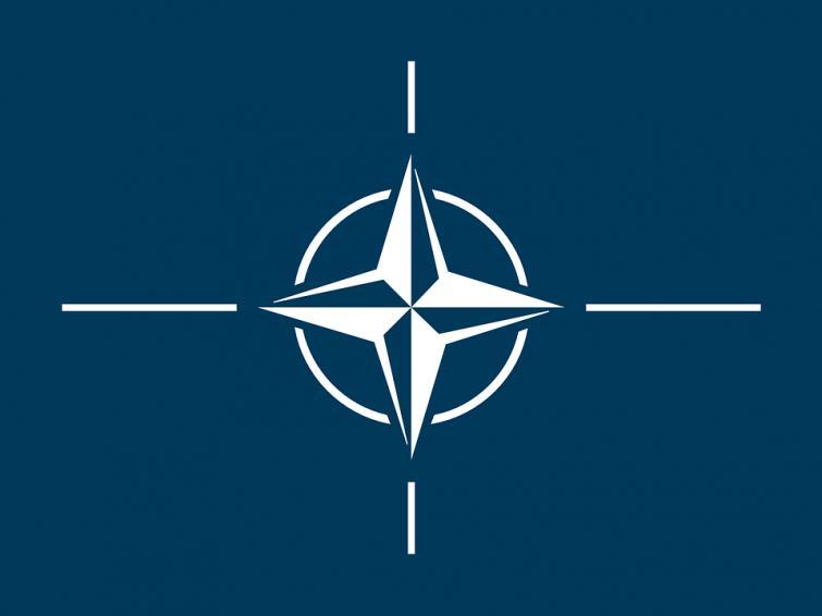 NATO opens northern headquarters near Riga