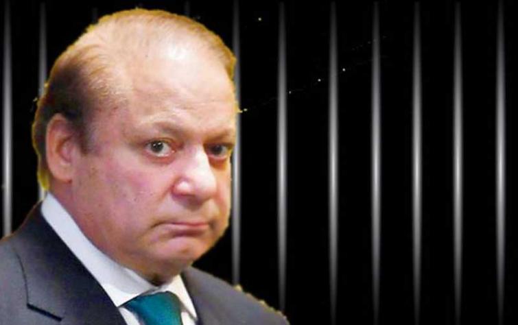 Physician seeks permission for Ex-Pak PM Nawaz's checkup