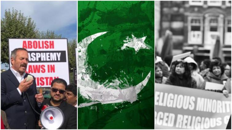 European Parliament members' report highlights persecution and plight of religious minority in Pakistan