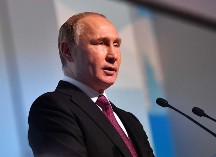 Had substantive talks with Kim, says Putin