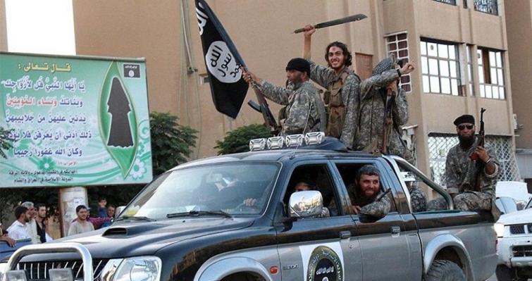 US military kills ISIS terrorist in northern Somalia