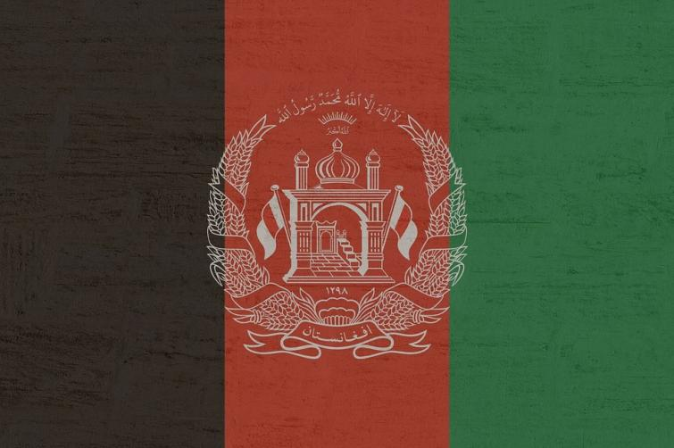 Senior Afghan security official criticizes US talks with Taliban