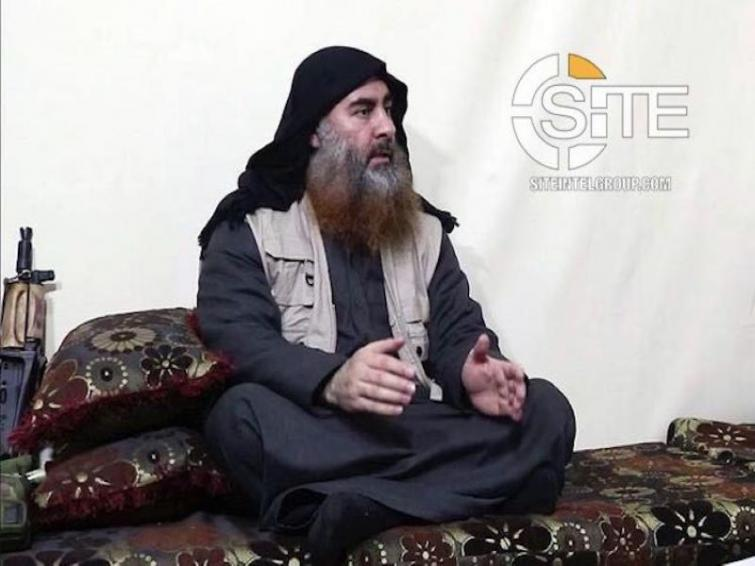 ISIS chief Abu Bakr al-Baghdadi believed killed in US operation: Reports