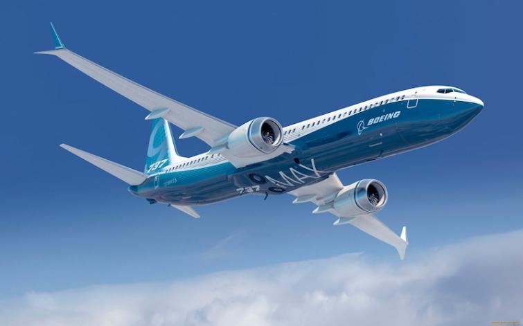 USA grounds Boeing 737 Max after FAA finds 'similarities' between deadly crashes