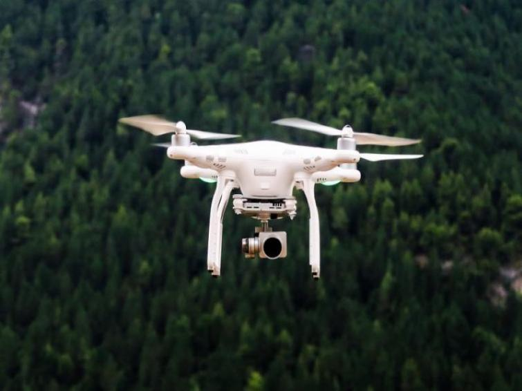 US drone strike kills 2 suspected al-Qaida operatives in Yemen
