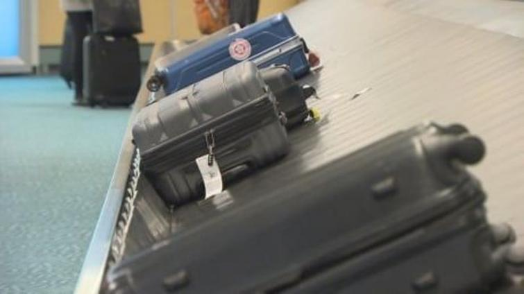 Nearly 140 pieces of luggage stolen at Vancouver International Airport last year