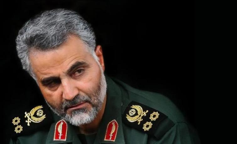 US directs citizens to leave Iraq following death of top Iranian military leader