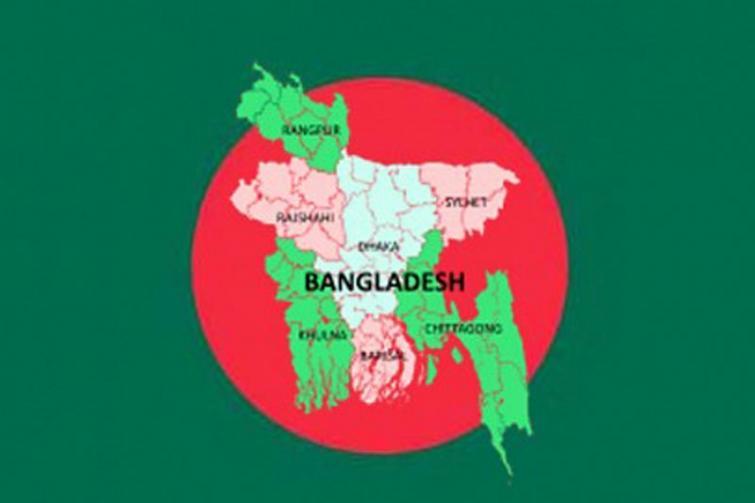Bishwa Ijtema's second phase starts in Bangladesh