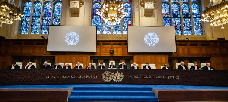 Top UN court orders Myanmar to protect Rohingya from genocide