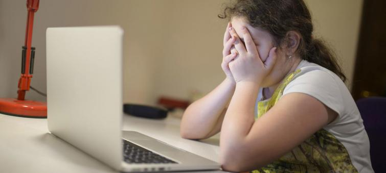 Victim-centred laws 'paramount' to combat online sexual abuse against children