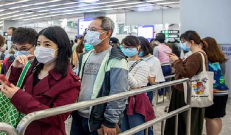 After lockdown ends in Wuhan, shut down imposed elsewhere in China after incoming travellers test positive
