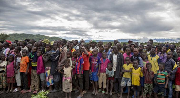 Economic impact of coronavirus threatens hard-won progress across Africa's Great Lakes region