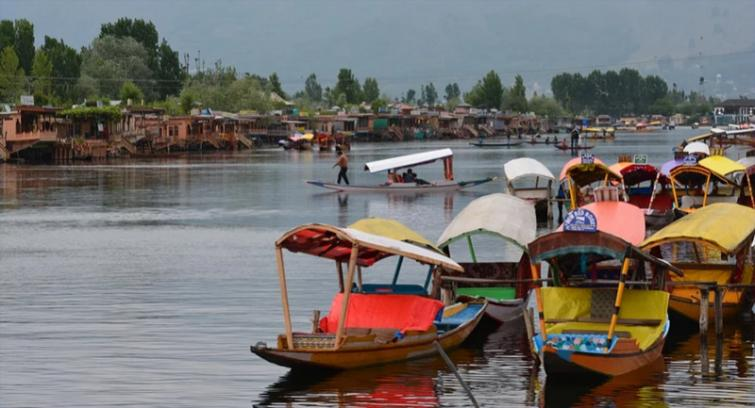 Pakistan's state-run PTV sacks 2 journalists for showing Kashmir as part of India