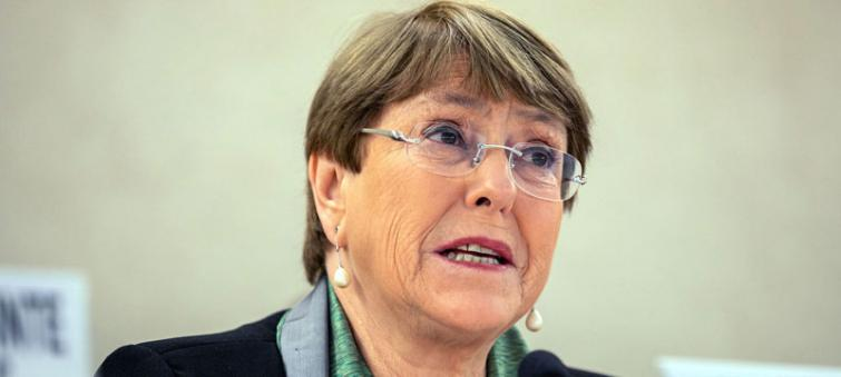 Bachelet renews call for accountability in Philippines war on illegal drugs
