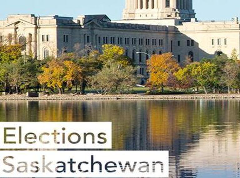 Saskatchewan, third Canadian province heading to polls during COVID-19 pandemic