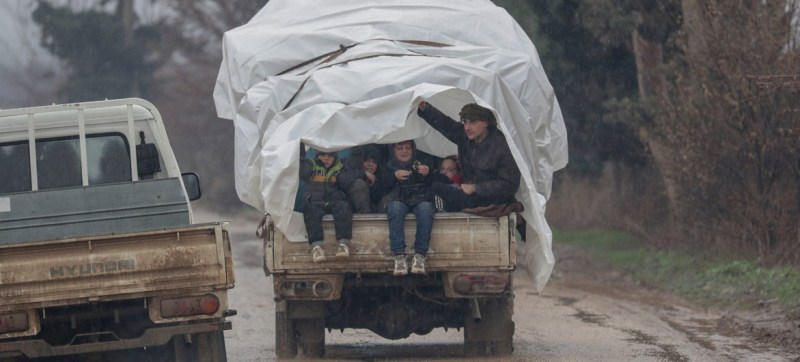 UN rights chief calls for Turkey to probe violations in northern Syria