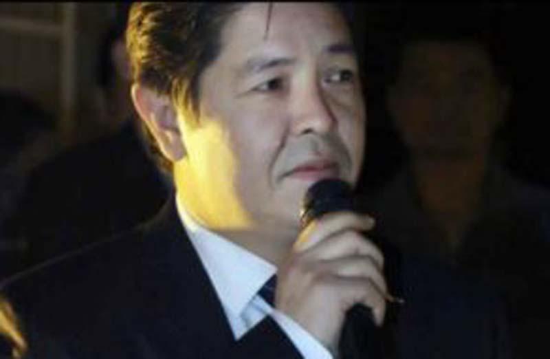CFU executive director Rushan Abbas calls China's treatment towards Uyghur intellectual Hursan Hassan an example of 'brutal persecutions'