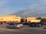 Wisconsin Police say 8 people hurt in mall shooting, suspect still at large