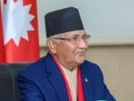 Nepali PM KP Oli's personal physician tested positive for COVID-19