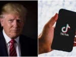 Donald Trump Signs Executive Order on Banning Transactions With TikTok's Developer