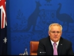 Conflict with China: Australian PM Scott Morrison says he will not compromise his country's national security, sovereignty
