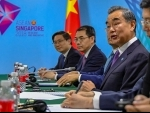 China never interferes in U.S. internal affairs: Chinese FM