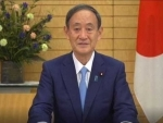 Japan determined to host Olympics in 2021: Yoshihide Suga
