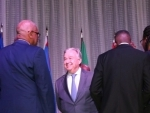 Caribbean vital to tackling COVID-19, climate change, UN chief tells regional leaders