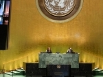 Italy calls for reinvigorated multilateral system to combat 'invisible enemy', COVID-19