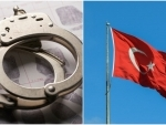 Turkey detains military personnel suspected to be linked to failed coup attempt