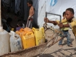 Funding shortfall affecting critical water, sanitation services in Yemen