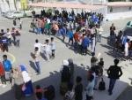 Libya: UN refugee agency deeply concerned by shelling near Tripoli facility