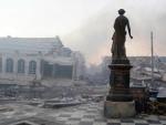 Haiti earthquake victims honoured at UN, with pledge to safeguard the nation's future