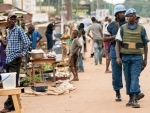 Security Council renews Central African Republic arms embargo