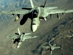 Airstrikes kill 8 civilians in E. Afghan province: official