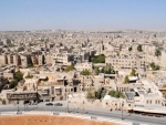 Syrian army completely secures Aleppo city from rebels' shelling