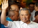 Muhyiddin Yassin appointed as new Malaysian Prime Minister